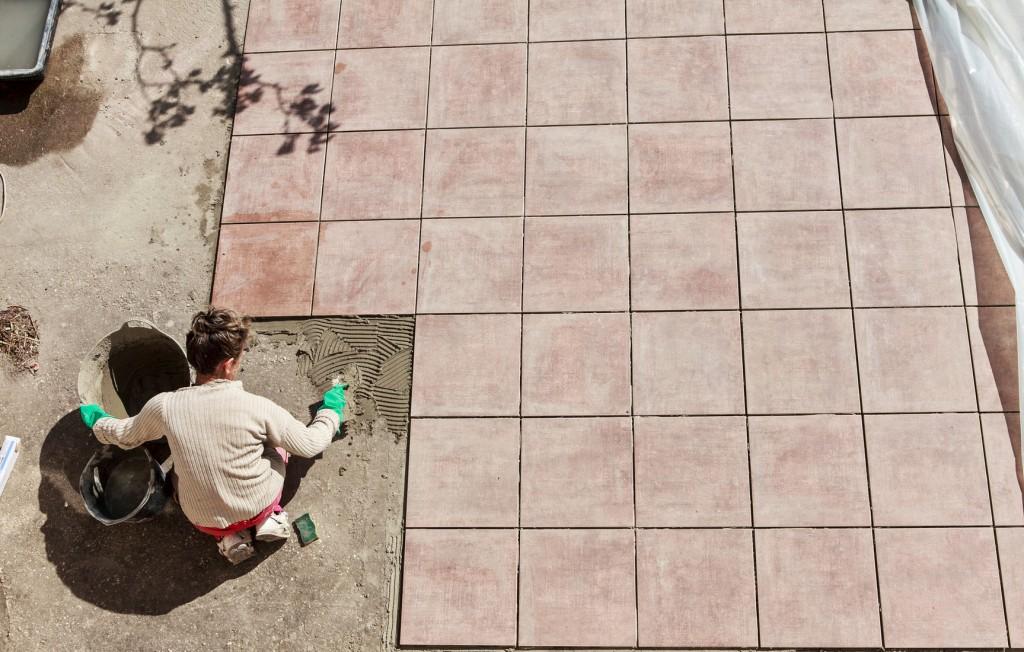 Carrelage Anti Derapant Pour Terrasse.Le Carrelage Pour Terrasse Toutes Les Infos Pour Le Choisir