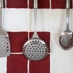 La faïence dans votre cuisine