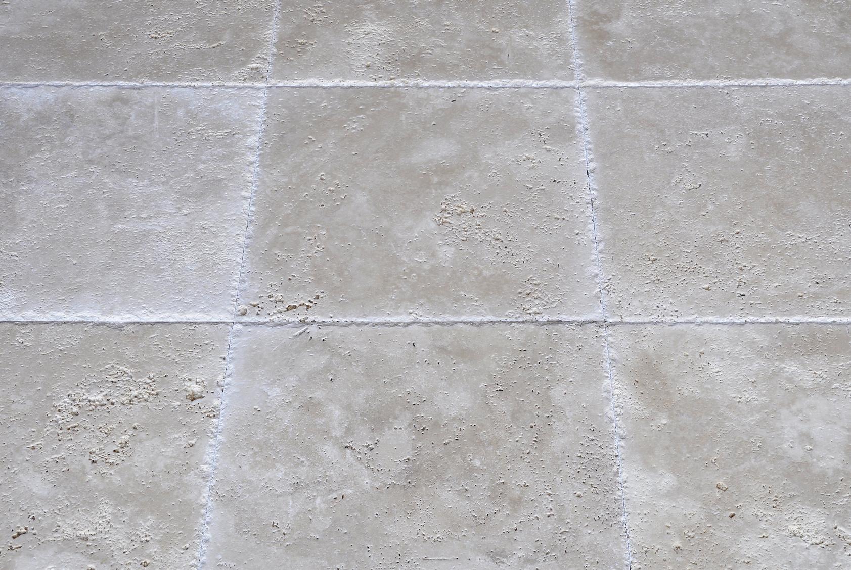 Joints carrelage extérieur
