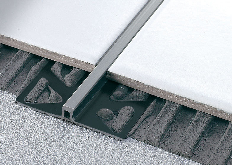 Comment poser un joint de dilatation de carrelage toutes for Blanchir les joints de carrelage