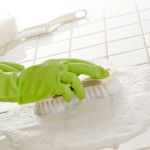 Nettoyage carrelage