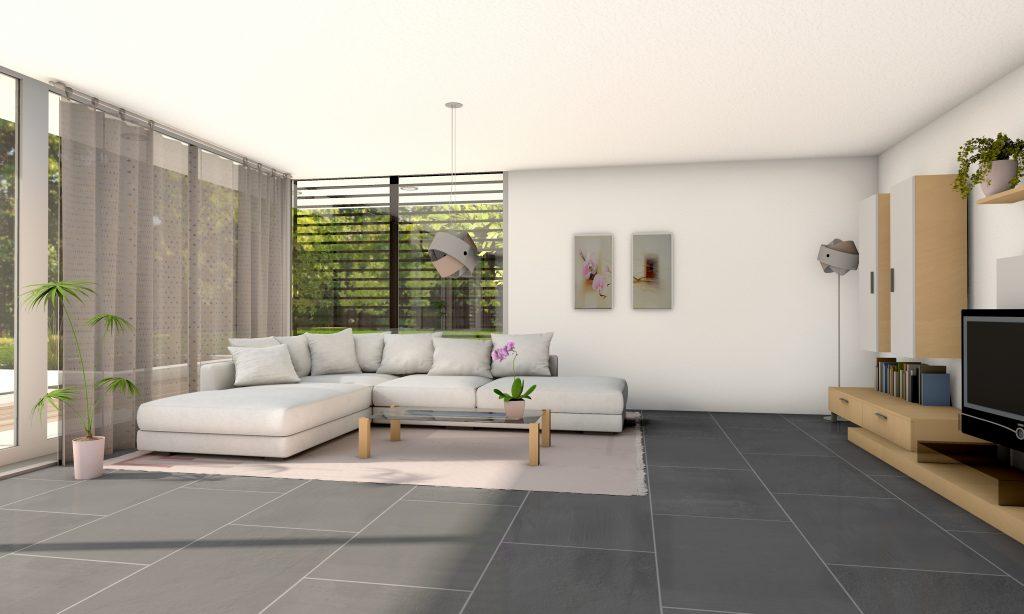 choisir et installer un carrelage d 39 int rieur moderne conseils et devis en carrelage. Black Bedroom Furniture Sets. Home Design Ideas