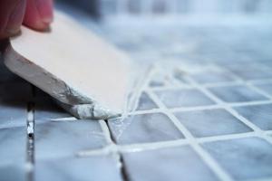Rénovation carrelage : recouvrement