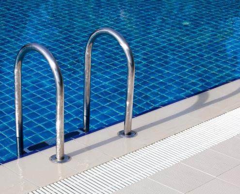 Coût d'un carrelage de piscine