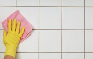 Conseils pour nettoyer un carrelage au vinaigre blanc
